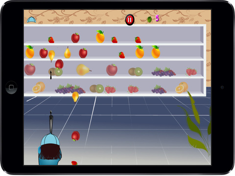 Fruit Splash HD screenshot 8