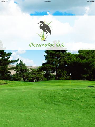Oceanside Golf Course screenshot 6