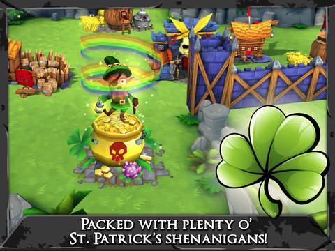 Raids of Glory screenshot 7
