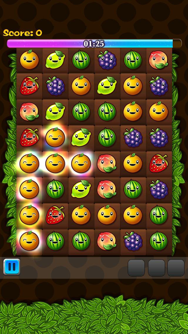 Fruit Crush 2 screenshot 3
