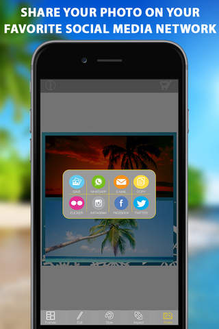 Panorama Plus - Photo collage maker & picture fram - náhled