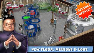 Evil Genius Online: The World Domination Simulation screenshot 1