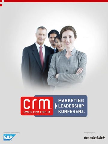 Swiss CRM Forum screenshot 3