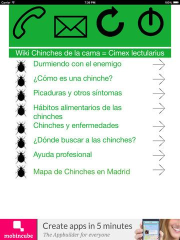 Stop Chinches - picaduras screenshot 7