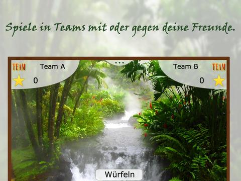 Dschungelcamp Partyspiel screenshot 7