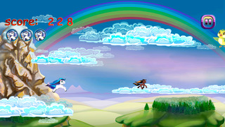 Rainbow Pet Pony screenshot 3