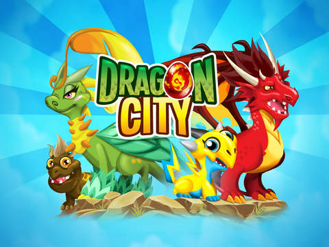 Dragon City Mobile screenshot 6
