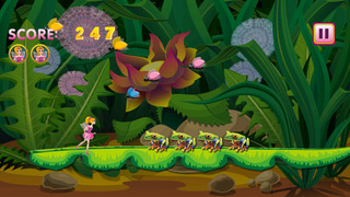 Tinkerbell Fairy Adventure screenshot 3