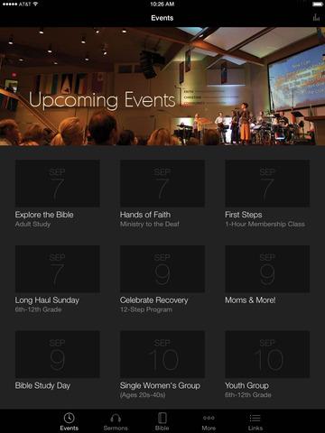 Faith Christian Community, AK screenshot 4