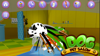 Dog Pet Salon screenshot 2
