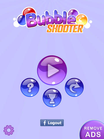 Bubble Shooter - Pop Bubbles screenshot 10