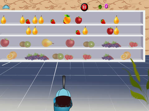 A Fruits Booty Pro : Fast Rescues Princess screenshot 5