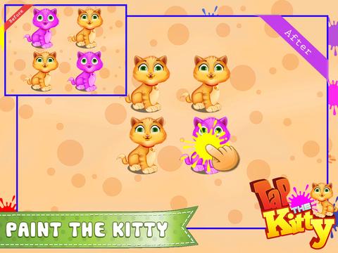 Tap The Kitty screenshot 7
