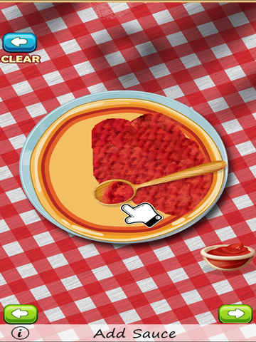 Awesome Pizza Pie Fast Food Restaurant Party Maker screenshot 10