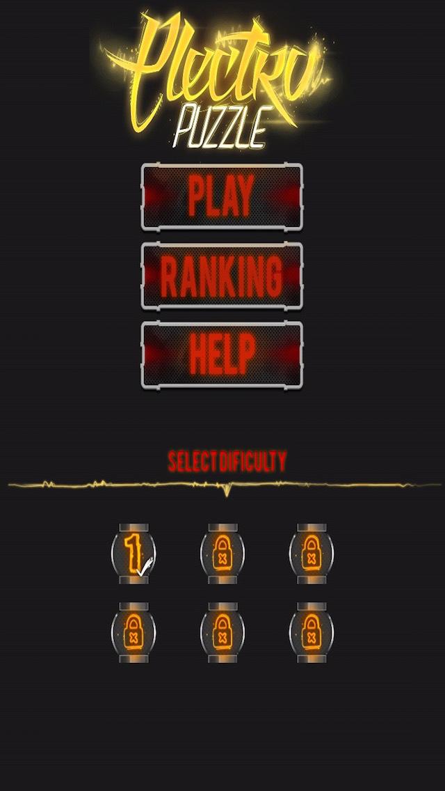 Electro Puzzle - Brain Game screenshot 5