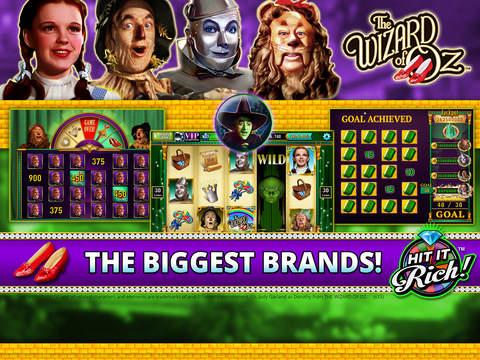 Hit it Rich! Casino Slots Game screenshot 6