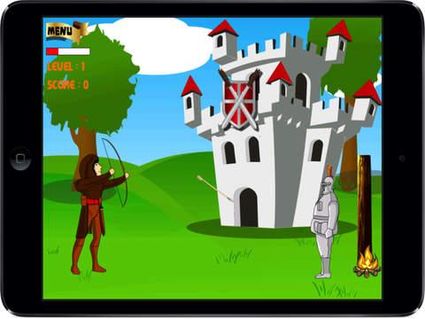 A Smash Target Pro : Arrow Mania In The Pandora War screenshot 6