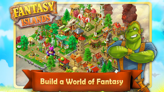 Fantasy Islands screenshot 5