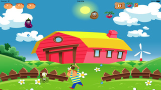 Little Fruit Farm PRO screenshot 1