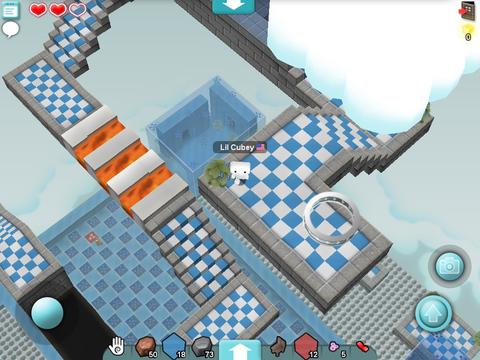 Cubic Castles - Sandbox MMO screenshot 9