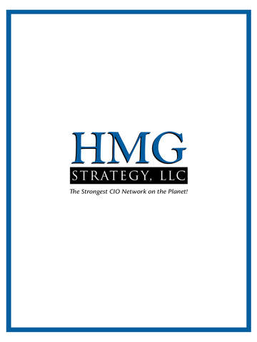 HMG Strategy CIO Summits screenshot 3