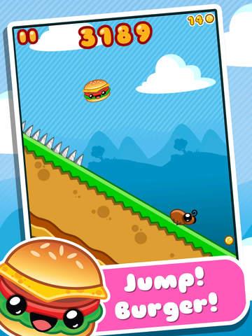 Happy Burger screenshot 6