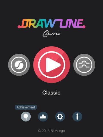 Draw Line: Classic screenshot #3