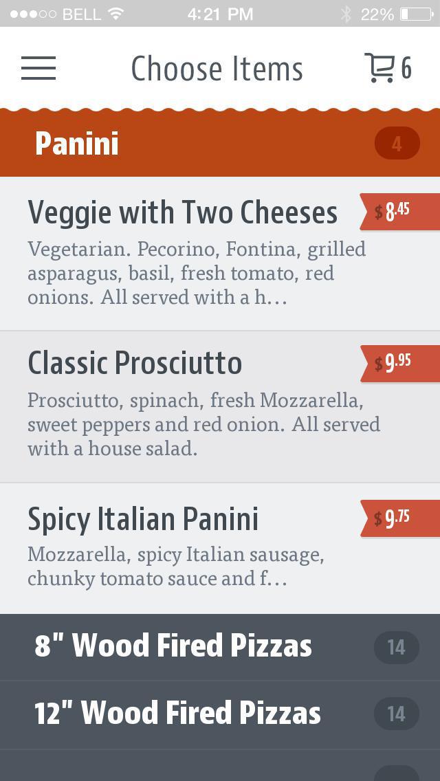 Pizza No. 17 screenshot 3