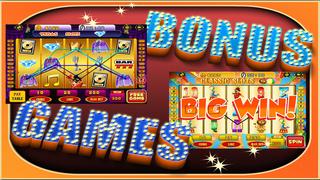 Aces Viva Vegas Slots HD screenshot 3