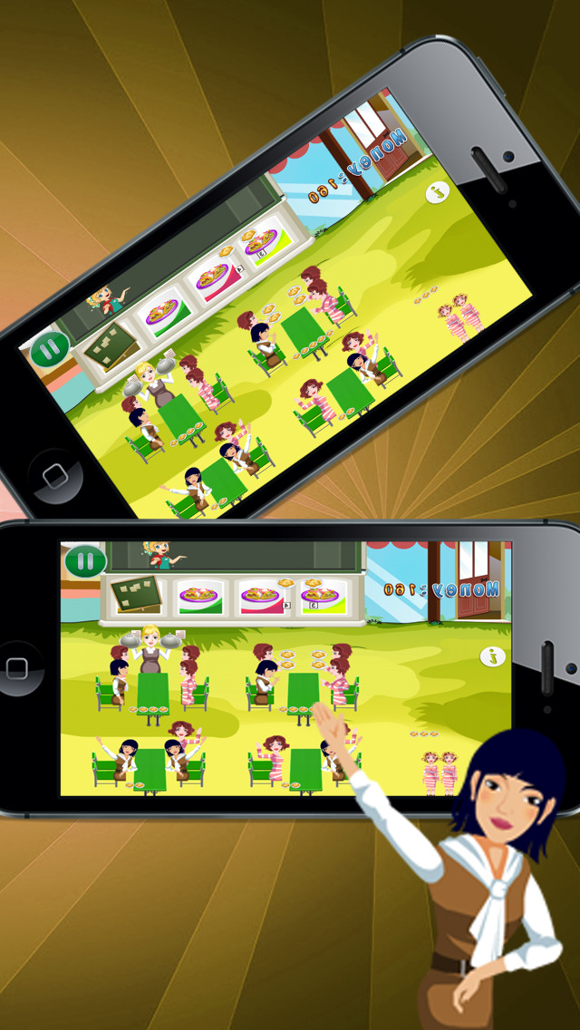 Hotel Dinner Fun Pro screenshot 5