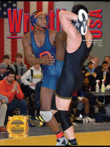 Wrestling USA Magazine screenshot 6