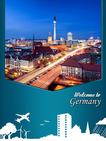 Germany Essential Travel Guide screenshot 6