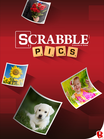 SCRABBLE Pics screenshot 10
