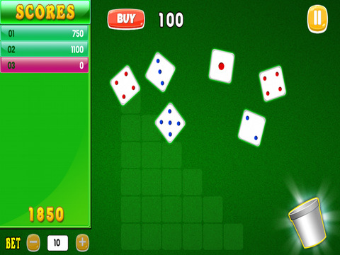 Holiday Dice Game screenshot 7