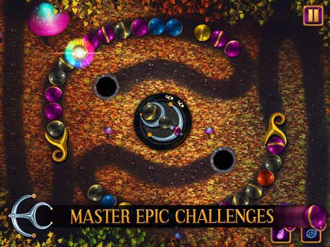 Sparkle Epic screenshot 9