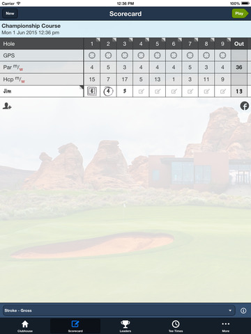 Sand Hollow Resort screenshot 8