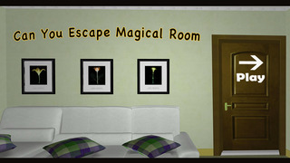 Can You Escape Magical Room 2 Deluxe screenshot 1