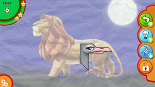 Origami Challenge screenshot 2