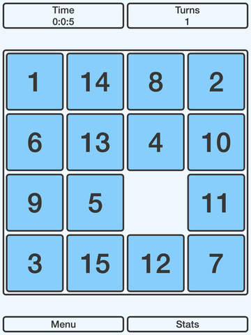 Puzzles - first digital puzzle in Apple Watch screenshot 7