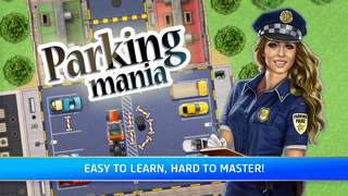 Parking Mania Free screenshot 1