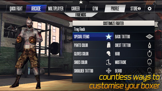 Real Boxing: KO Fight Club screenshot #5