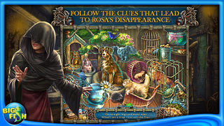 Grim Facade: A Wealth of Betrayal - A Hidden Objects Mystery Game screenshot 2