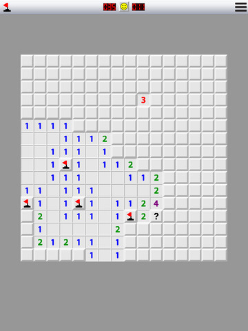 Minesweeper 1990 screenshot 6