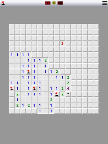 Minesweeper 1990 screenshot 6