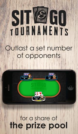 Full Tilt Poker - Free Play screenshot 2