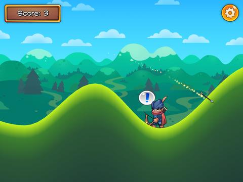 Tap Archer screenshot 8
