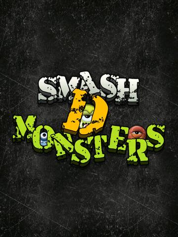 Smash D Monsters screenshot 4