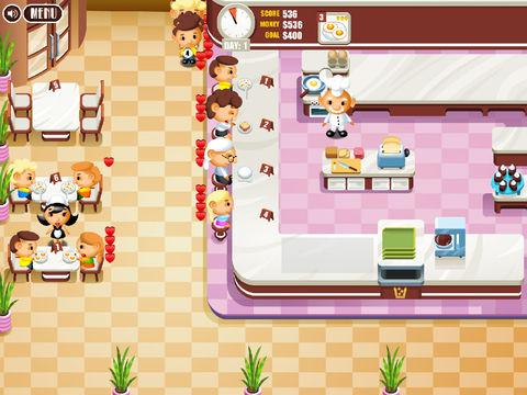 Moma's Diner screenshot 10