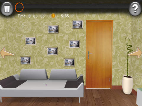 Can You Escape 10 Horror Rooms IV Deluxe screenshot 6