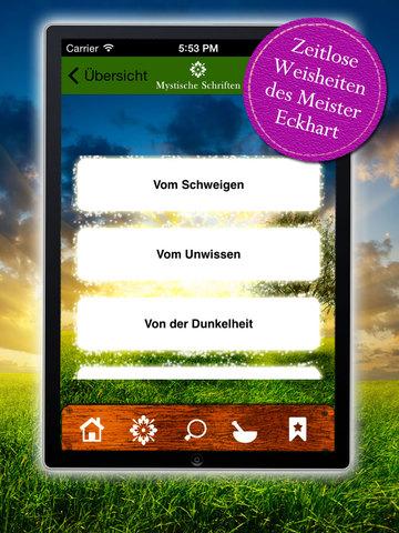 Mystische Schriften des Meister Eckhart - Zeitlose Weisheiten & Predigten screenshot 6